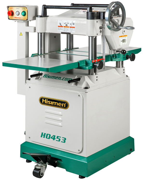 Hisimen Machinery