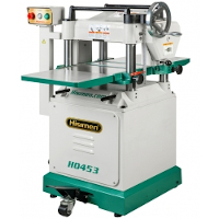 Hisimen 15 inch Spiral cutter head Thicknesser