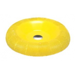 Saburtooth 100mm Carving Disc Doughnut Fine