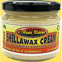 U-Beaut Shellawax Cream