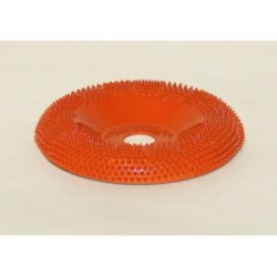 Saburtooth 100mm Carving Disc Doughnut Ex-coarse